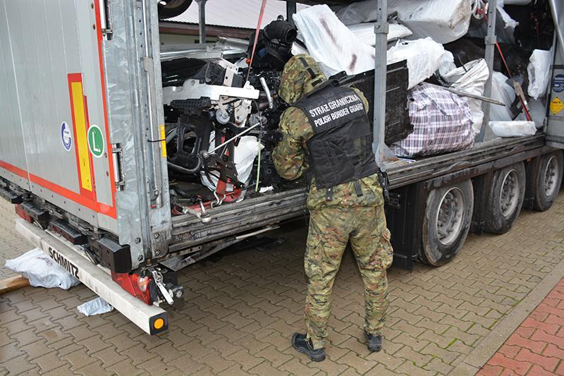 352 stolen vehicles seized in JAD Mobile 3 operation spanning across 22 countries