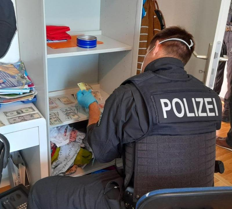 3 arrested for smuggling over 250 Vietnamese migrants to Germany